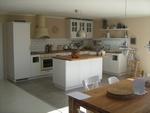 Kuchyň rustikální